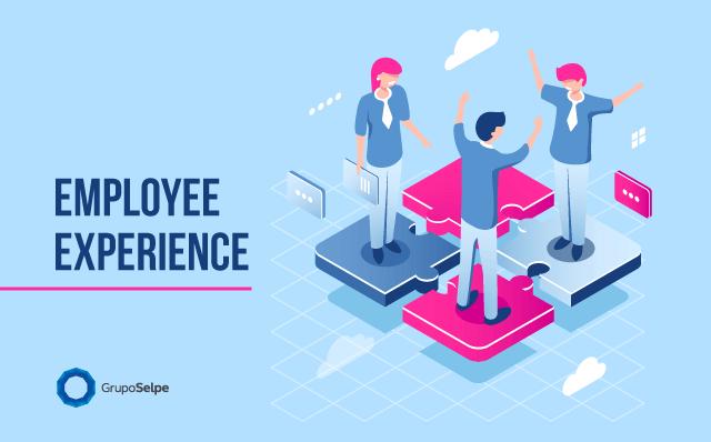 Employee Experience: 4 detalhes que você tem que saber!