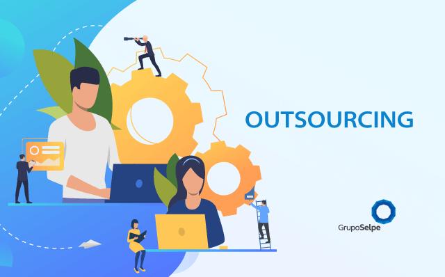 É hora do Outsourcing! Mantenha-se estratégico e chame o Outsourcing